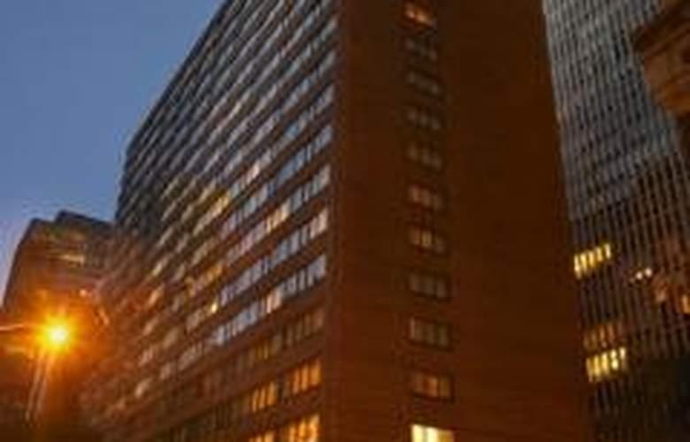 Residence Inn Chicago Downtown - Hotel - 0