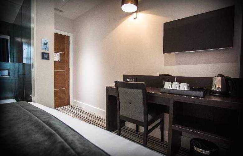 W14 Hotel - Room - 18