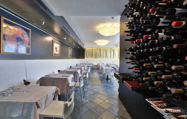 BEST WESTERN Hotel Farnese - Hotel - 9