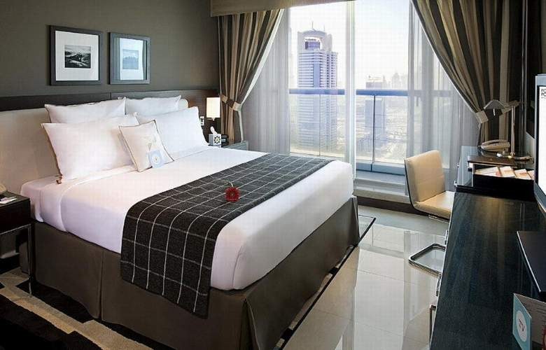 Four Points by Sheraton Sheikh Zayed Road - Room - 0
