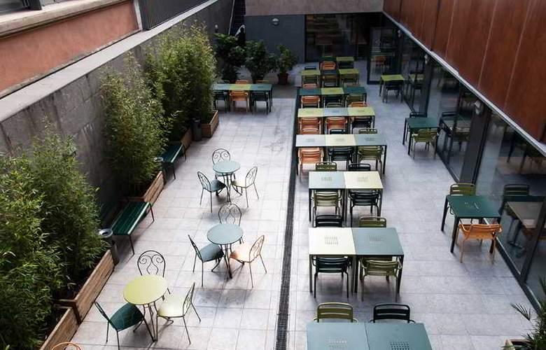 Pere Tarrés - Terrace - 16