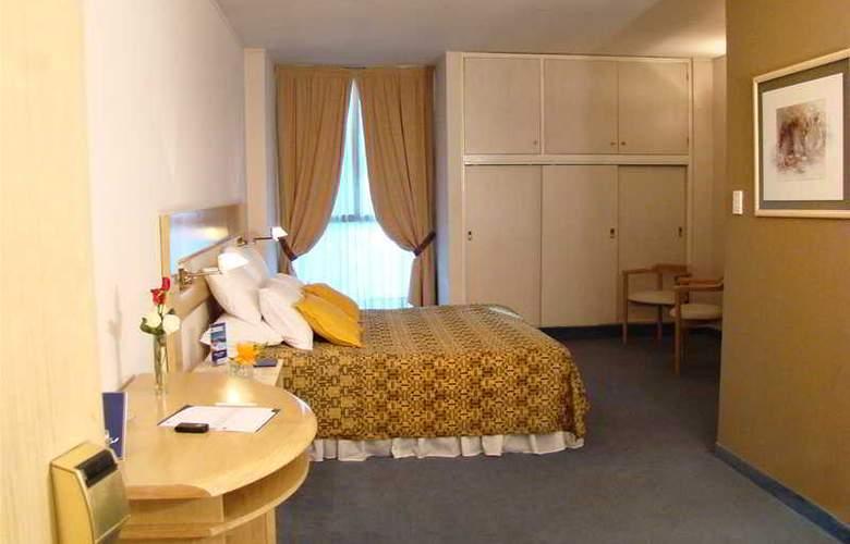 Interplaza - Room - 2