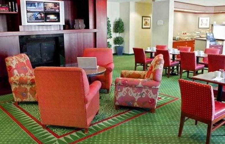 Courtyard Peoria - Hotel - 4