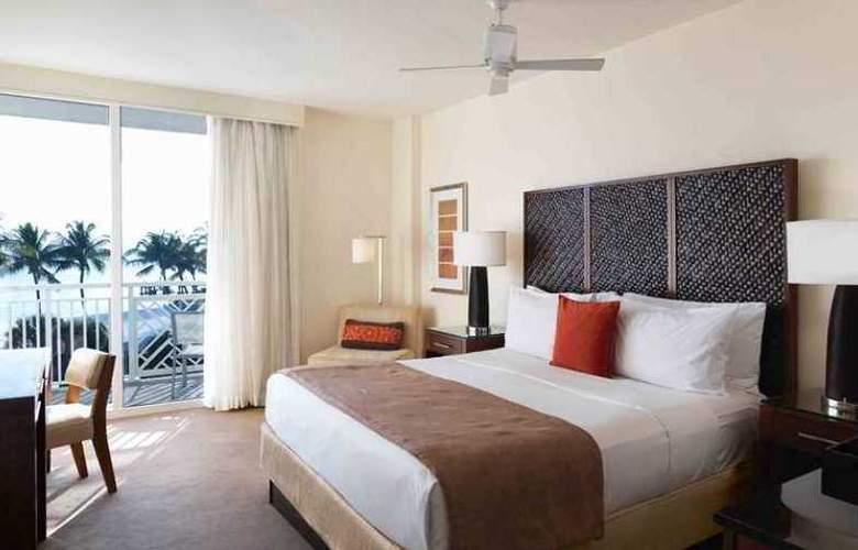 The Reach, A Waldorf Astoria Resort - Hotel - 12