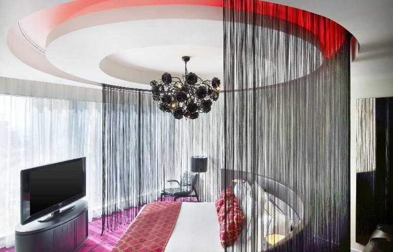 W Doha Hotel & Residence - Room - 77
