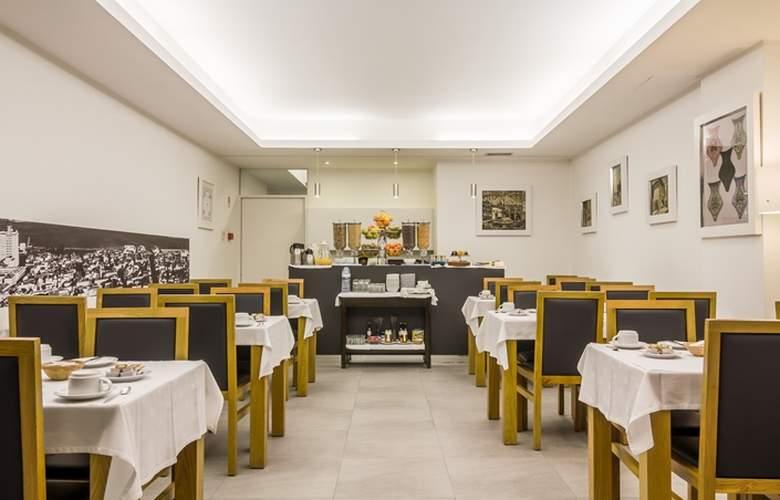 Laranjeira - Restaurant - 3