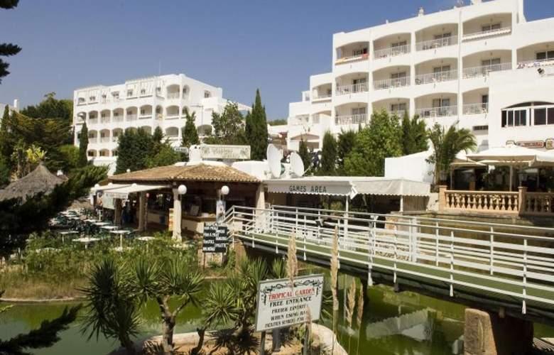Es Ravells D'or - Hotel - 20