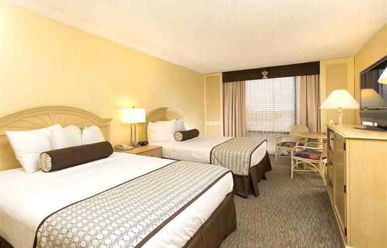 Best Western Plus Orlando Gateway Hotel - Hotel - 49