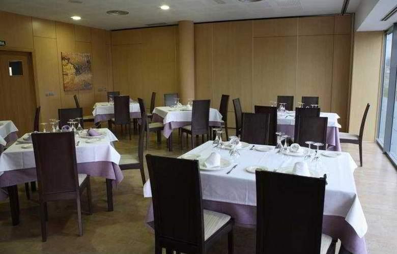 El Espinar - Restaurant - 6
