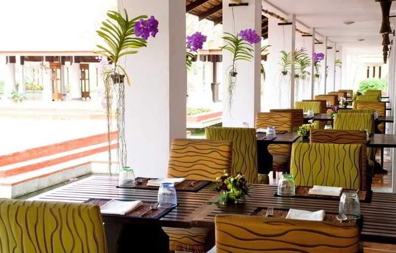 Sukhothai Heritage Resort - Restaurant - 15