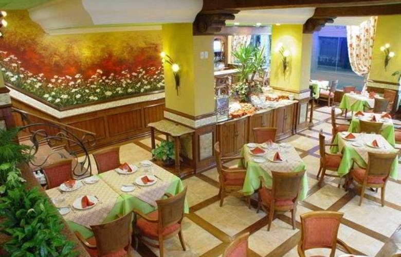 Las Margaritas - Restaurant - 8