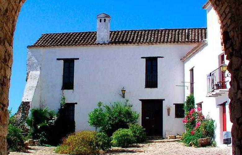 Castillo de Castellar - Hotel - 4