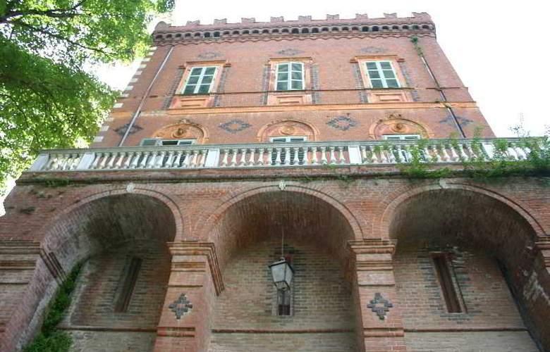 Castello Di Uviglie - Hotel - 6