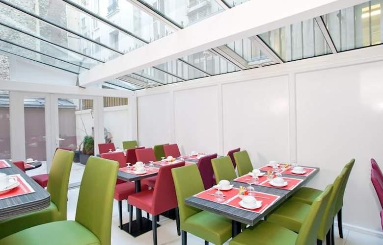 Meridional - Restaurant - 8