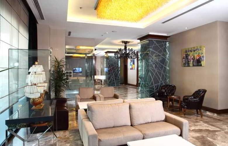 Istanbul Dora Hotel - General - 9
