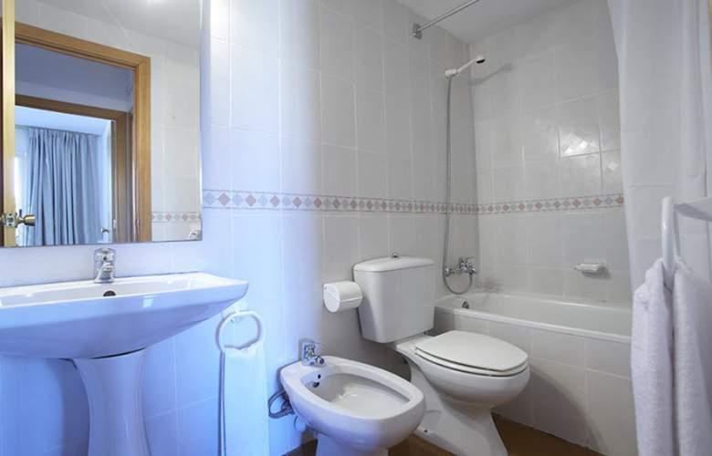 Apartamentos Catalonia Gardens - Room - 8