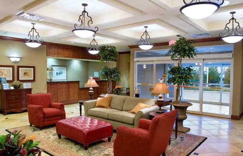 Homewood Suites by Hilton¿ Princeton - Hotel - 0