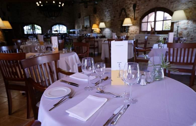 Sa Bassa Rotja - Restaurant - 4
