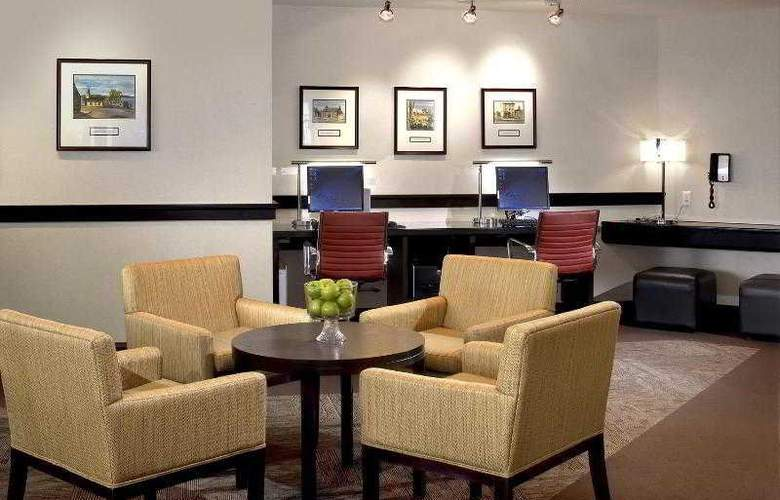 Four Points by Sheraton Halifax - General - 17