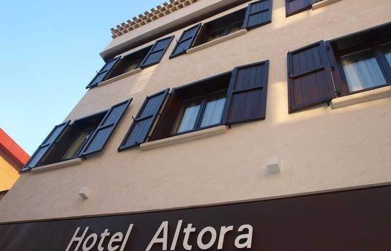Altora - Hotel - 0