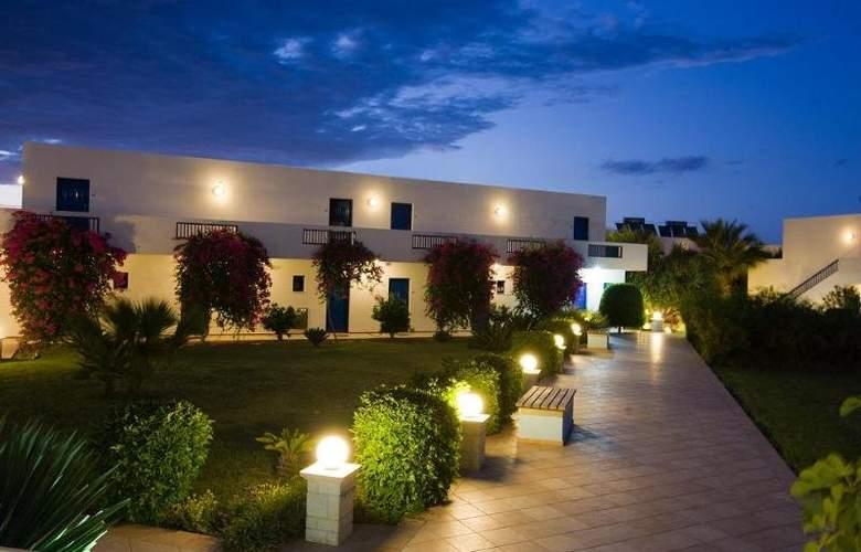 Hara Ilios - Hotel - 1