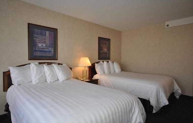 Best Western University Plaza - Hotel - 30