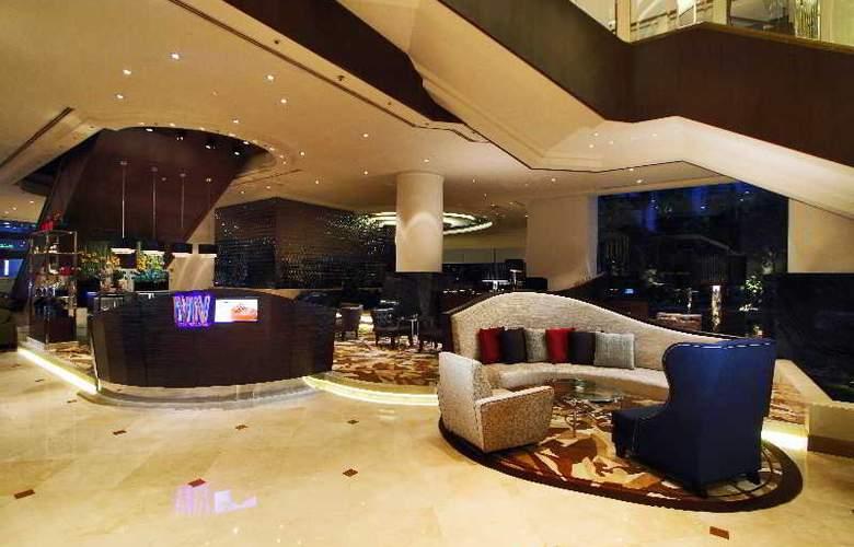 InterContinental Kuala Lumpur - Bar - 11