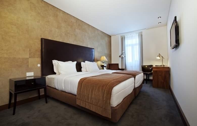 Lisboa Carmo - Room - 12