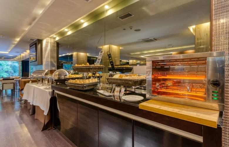 Turim Avenida da Liberdade - Restaurant - 4