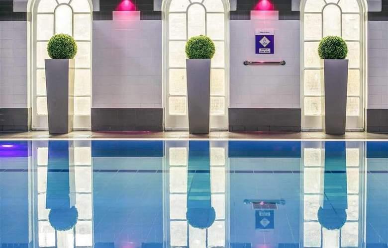 Mercure Southgate - Hotel - 21