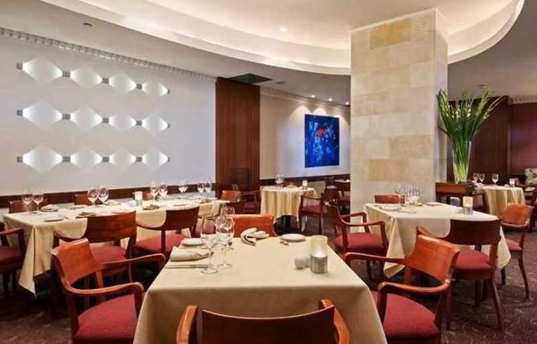 Hilton Tel Aviv - Hotel - 9