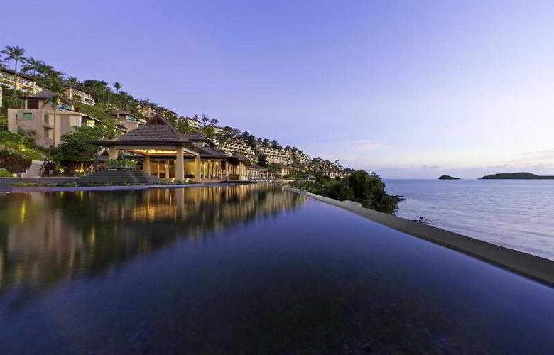 The Westin Siray Bay Resort & Spa - Hotel - 19