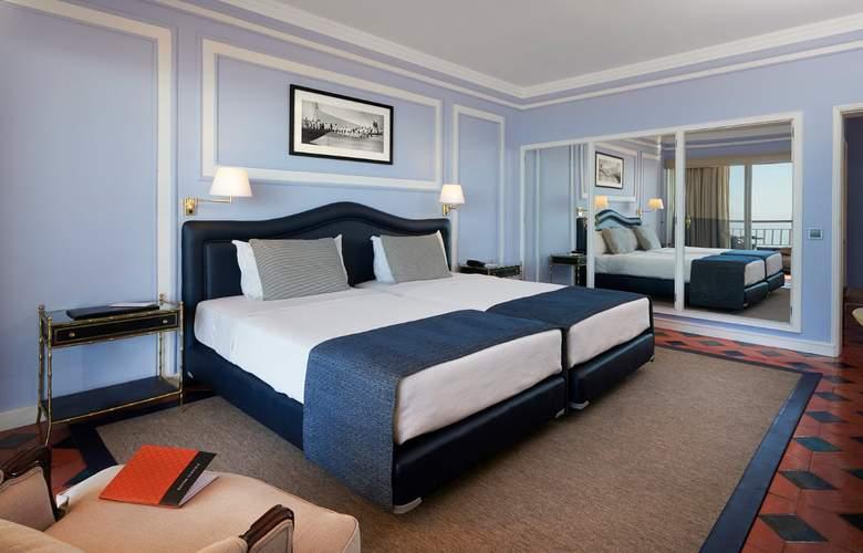 Algarve Casino Hotel - Room - 13