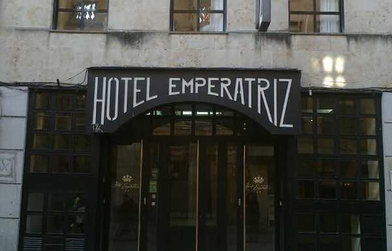 Emperatriz II - Hotel - 0