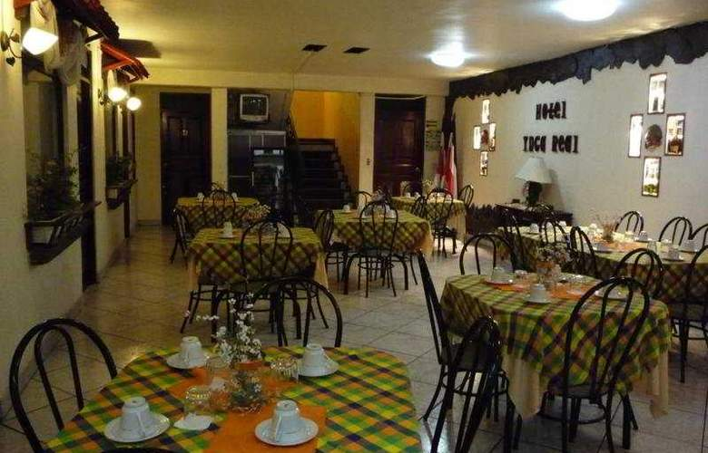 Inca Real - Restaurant - 4