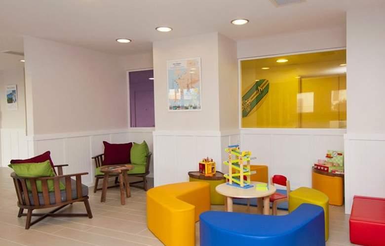 Pierre & Vacances Premium Residence Haguna  - General - 1