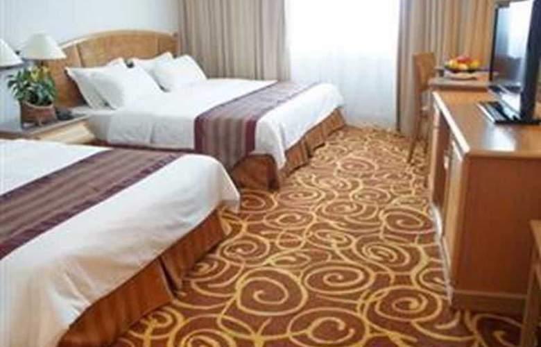 Mega Hotel Miri - Room - 2