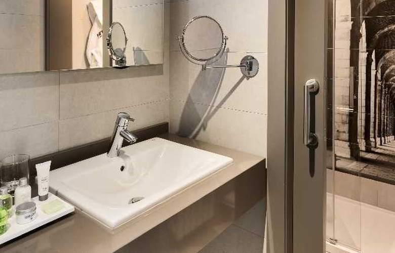 NH Madrid Zurbano - Room - 18