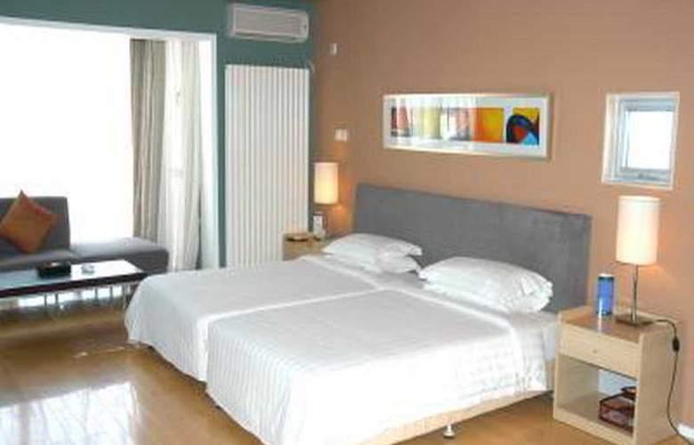 Tai Yue Suites - Room - 2