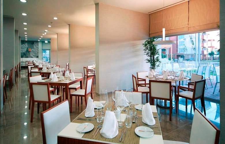 Aqualuz TroiaMar Suite Hotel Apartamentos - Restaurant - 24