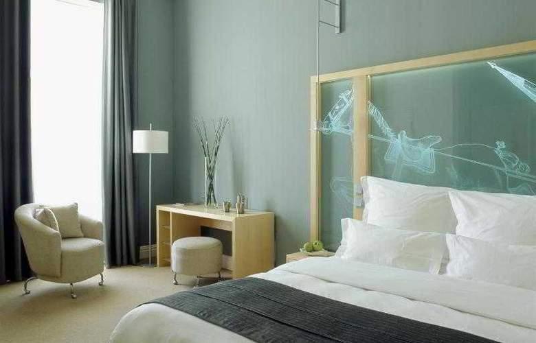 Le Méridien Vienna - Hotel - 16