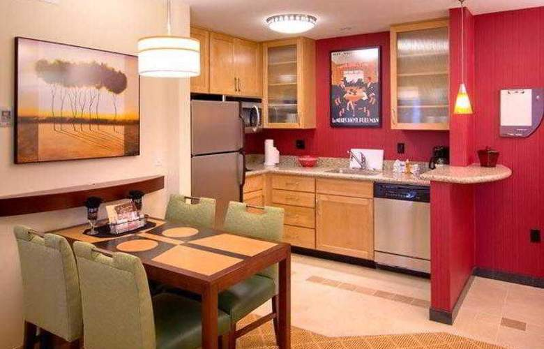 Residence Inn Salt Lake City Sandy - Hotel - 8
