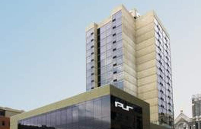 Tryp Quebec Hotel Pur - Hotel - 0