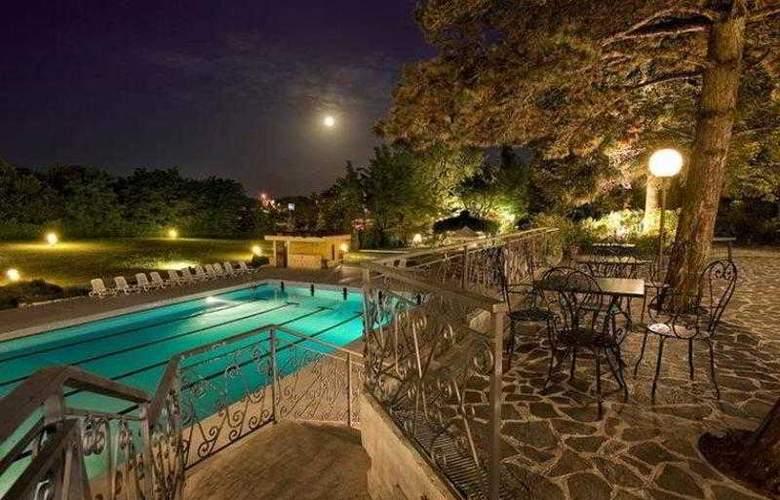 BEST WESTERN Hotel Fiuggi Terme Resort & Spa - Hotel - 29