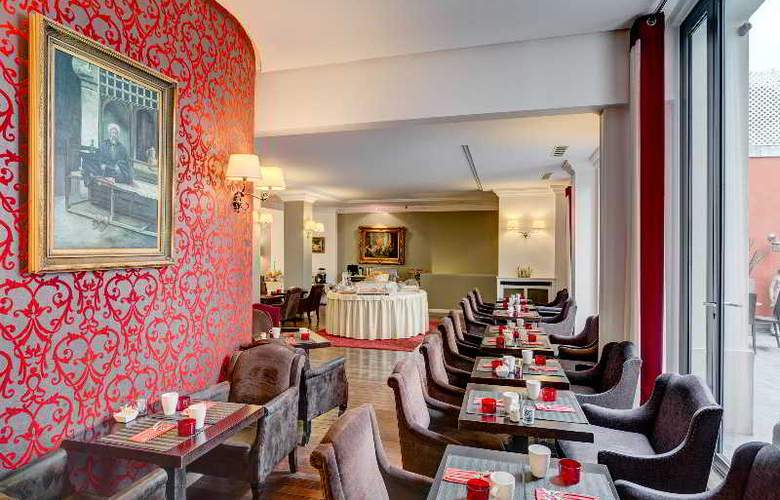 Malte - Restaurant - 19