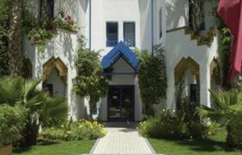 Ibis Fes - Hotel - 0