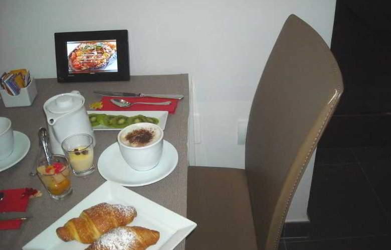Santa Brigida - Hotel - 20