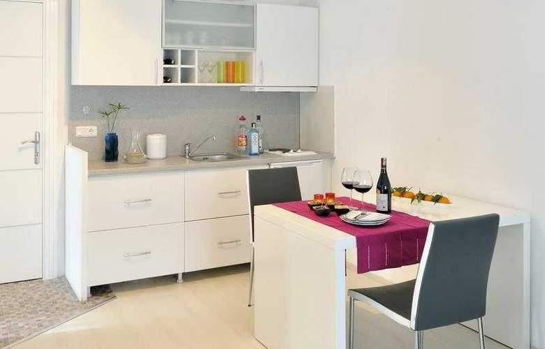 Satsuma Suite - Room - 2