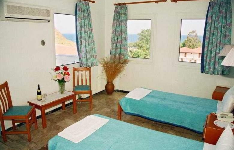 Akti Hotel - Room - 3