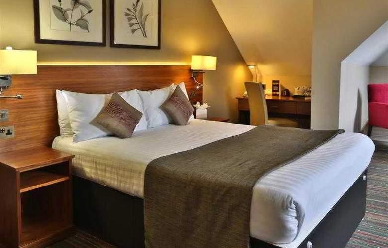 Best Western Palm - Hotel - 41
